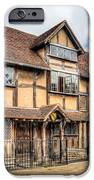 Shakespeare's Birthplace IPhone 6s Case by Trevor Wintle