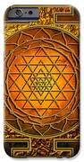 Shri Yantra Gold Lakshmi IPhone 6s Case by Lila Shravani