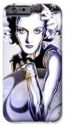 Silverscreenstar Carole Lombard IPhone 6s Case by Wu Wei