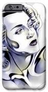 Silverscreenstar Lana Turner IPhone 6s Case by Wu Wei