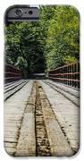 Sitting On A Bridge IPhone 6s Case