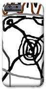 Sketch 10 IPhone 6s Case by Meenal C