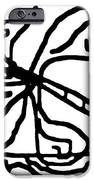 Sketch 18 IPhone 6s Case by Meenal C