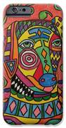 Sloughi Dog IPhone 6s Case by Carol Hamby