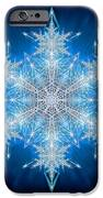 Snowflake - 2012 - A IPhone 6s Case by Richard Barnes