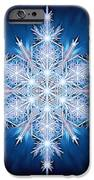 Snowflake - 2013 - A IPhone 6s Case by Richard Barnes