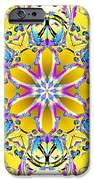 Solar Sunstar IPhone 6s Case by Derek Gedney
