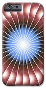 Spiritual Pulsar Kaleidoscope IPhone 6s Case by Derek Gedney