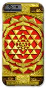 Sri Lakshmi Yantra IPhone 6s Case