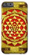Sri Lakshmi Yantra IPhone 6s Case by Lila Shravani
