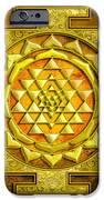 Sri Yantra Gold Stone IPhone 6s Case
