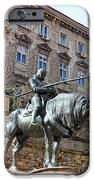 St. George Sculpture IPhone 6s Case