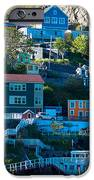 St. John's Harbor IPhone 6s Case by David Pinsent
