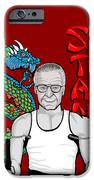 Stan Lee IPhone 6s Case by Gary Niles