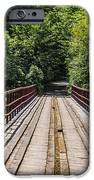 Standing On A Bridge IPhone 6s Case