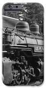 Steam Train IPhone 6s Case