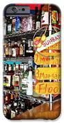 Stocked Bar At Jax IPhone 6s Case by Joan Meyland