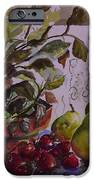 Strawberry Afternoon W/ Pears IPhone 6s Case