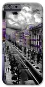 Streetwise In Spain IPhone 6s Case by Cary Shapiro