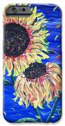 Sun Flowers And Wind IPhone 6s Case