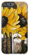Sun Flowers IPhone 6s Case by Elena  Constantinescu