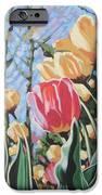 Sunlit Tulips IPhone 6s Case by Andrei Attila Mezei