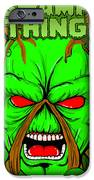 Swamp Thing IPhone 6s Case by Gary Niles