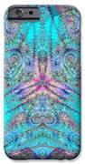 Teal Starfish IPhone 6s Case by Derek Gedney