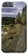 Teddy Bear Cove Railway IPhone 6s Case by Blanca Braun
