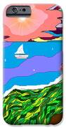 The Bliss Resort IPhone 6s Case