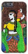 The Enchantress IPhone 6s Case by Shruti Prasad