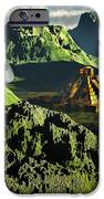 The Legendary South American Golden IPhone Case by Mark Stevenson