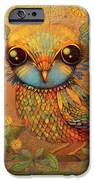 The Love Bird IPhone 6s Case by Karin Taylor