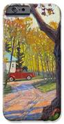 The Old Red Pickup IPhone 6s Case by Susan McCullough