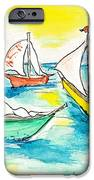 The Regatta IPhone 6s Case by Brenda Ruark