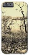 The Trees Of Steamboat Rock IPhone 6s Case