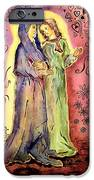 The Visitation IPhone 6s Case by Myrna Migala