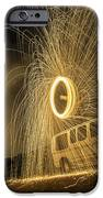 The Windmill Steel Wool IPhone 6s Case by Israel Marino