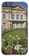 Theater Building Baden-baden Germany IPhone Case by Matthias Hauser