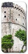 Thessaloniki Tower. IPhone 6s Case