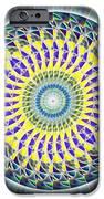 Thirteen Stage Alchemy Kaleidoscope IPhone 6s Case by Derek Gedney