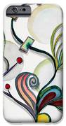 Three Moons IPhone 6s Case by Carolyn Weir