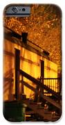 Train Yard At Night IPhone 6s Case