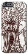 Treeman IPhone 6s Case by Michael Mestas