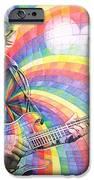 Trey Anastasio Rainbow IPhone Case by Joshua Morton