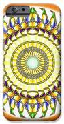 Tribal Magnetism IPhone 6s Case by Derek Gedney