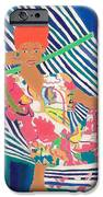 Tropical Beauty  IPhone 6s Case by Don Larison