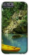 Tropical Waterfall IPhone 6s Case by Jennifer Burley