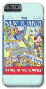New Yorker September 24th, 2012 IPhone 6s Case