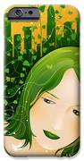 Urban Rosebudd IPhone 6s Case by Sandra Hoefer